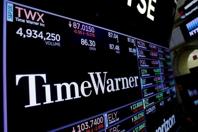 US: Warren backs DOJ over AT&T-Time Warner merger