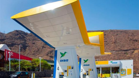 Spain: CNMC approves Disa's mainland service stations purchase