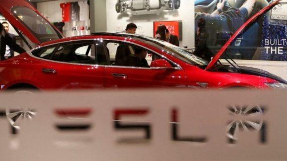 EEUU: Corte Suprema escuchará apelación de Tesla contra monopolio
