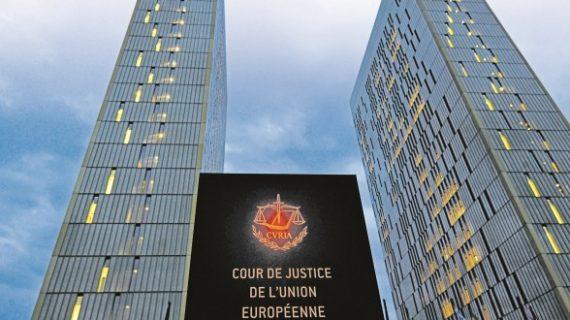 UE: Tribunal de Justicia favorece a marcas de lujo en decisión de caso Coty