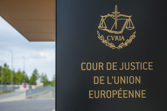 EU: ECJ favors luxury brands in Coty judgement