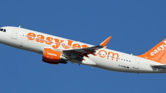 EU: Brussels approves EasyJet's acquisition of parts of Air Berlin