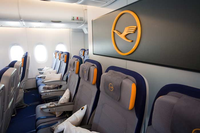 EU: Vestager zeroed in on Lufthansa's Air Berlin bid