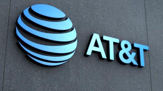 US: AT&T under pressure from US gov to cut ties with China's Huawei