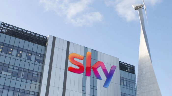 EU: Regulator accepts Hollywood studios, Sky UK concessions