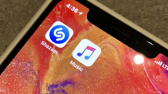 US: Apple beats all for Shazam