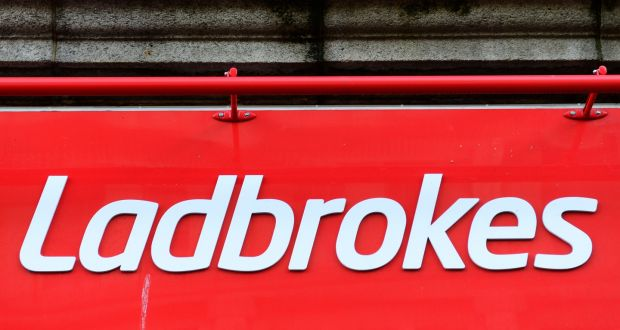 UK: GVC pushes US$5.2b Ladbrokes bid