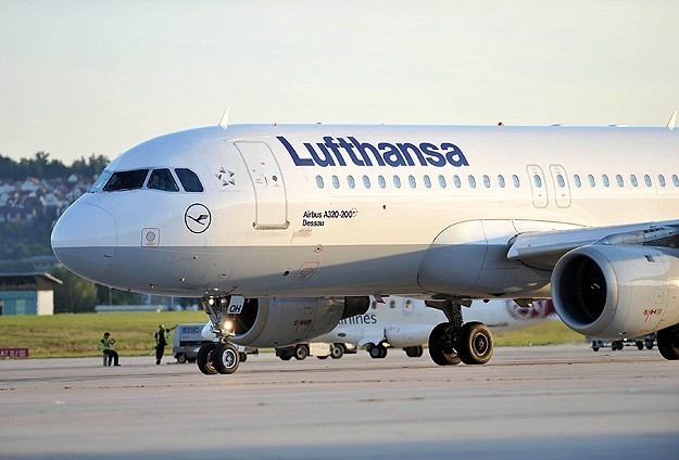 EU: Lufthansa offers concessions over Air Berlin asset buy