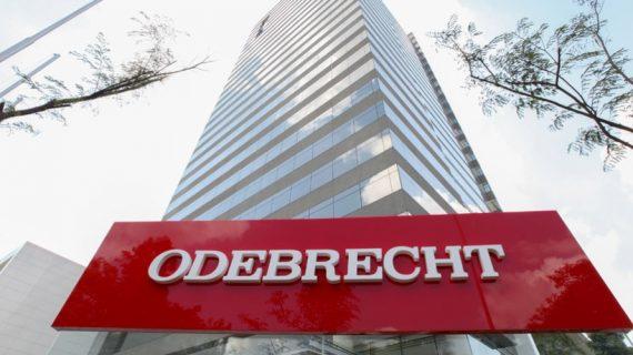 Perú: Prisión para grandes constructores  y empresarios en 'Caso Odebrecht'