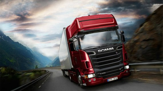 EU: Truckmaker Scania appeals antitrust fine