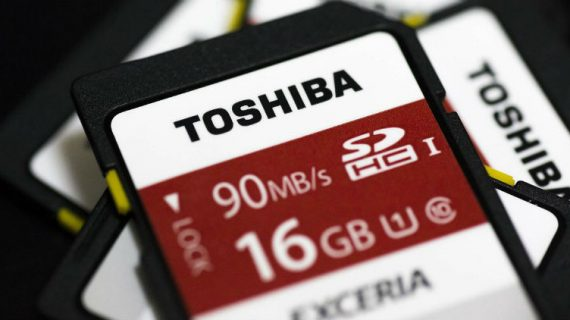 US: Toshiba and Western Digital settle dispute over chip sale
