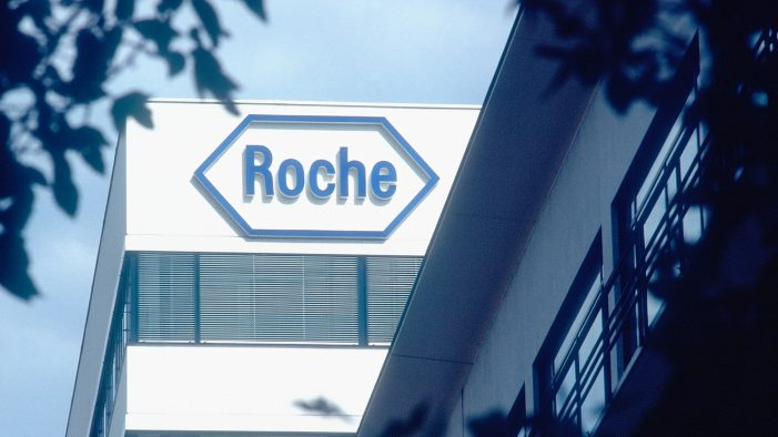 US: Roche extends Spark buyout deadline