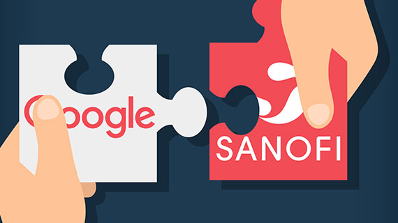 Dismembering Producers from Customers: The Google/Sanofi Joint Venture