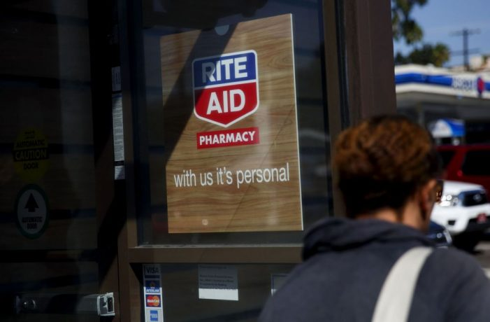 US: Albertsons to buy Rite Aid to compete with Amazon
