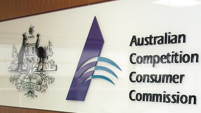 Australia: ACCC loses Aurizon-Pacific National deal in Federal Court