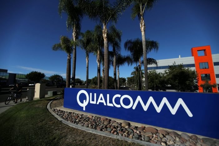 US: Qualcomm boosts NXP bid as it resists Broadcom takeover