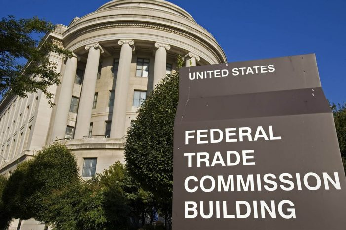 US: FTC Democrat urges issuing competition rules