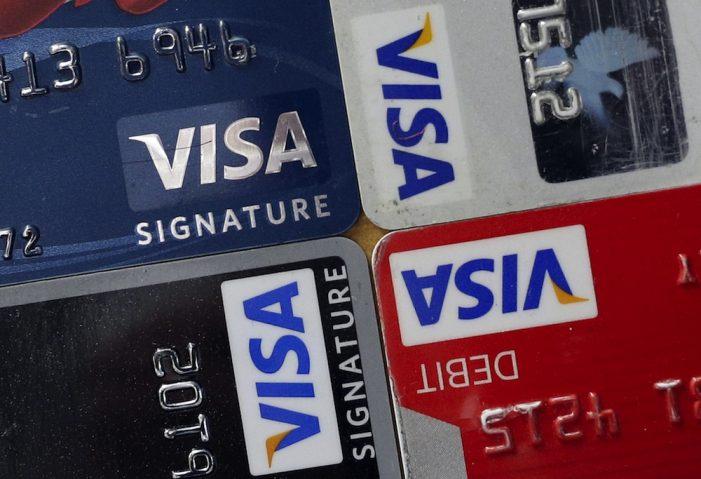 EU: Visa fights antitrust charges