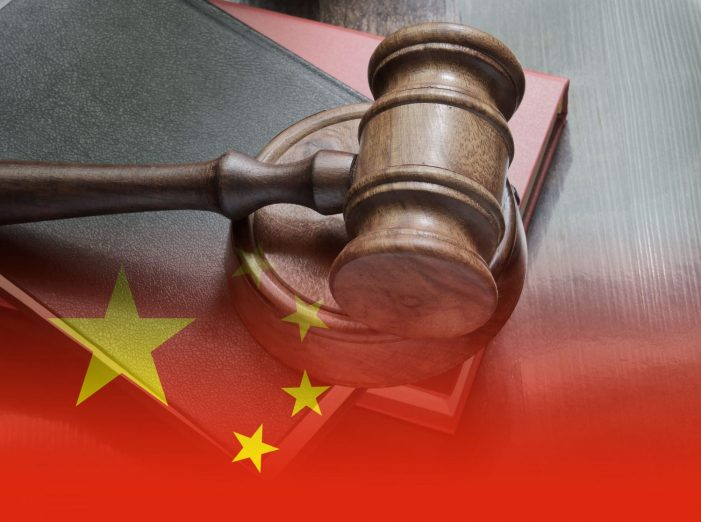 China: Court finds in favor of a foreign company under new antitrust laws