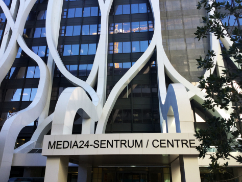 South Africa: 28 media houses accused of price fixing by Competition Commission