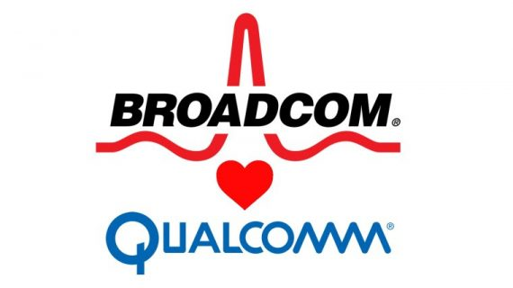 Opinion By Former Senior Government Officials and Leading Antitrust Experts on the Significant Antitrust Risks Posed by Broadcom's proposed takeover of Qualcomm