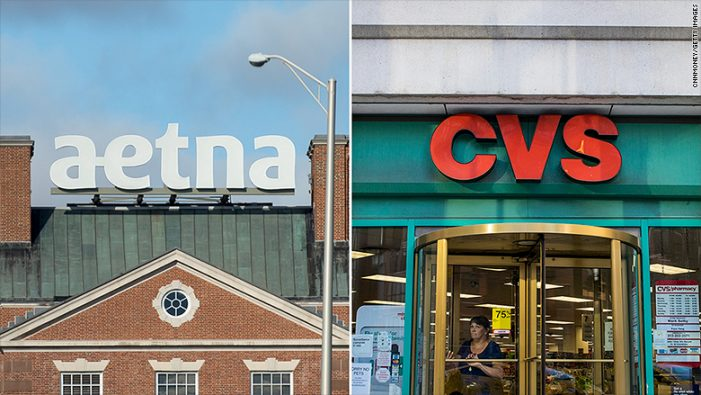 US: Judge calls hearing on merger of CVS and Aetna