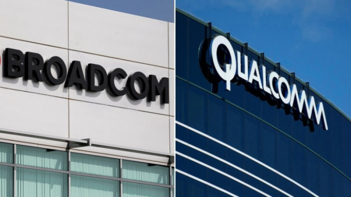 EU: Qualcomm, Broadcom tie up worries Europe