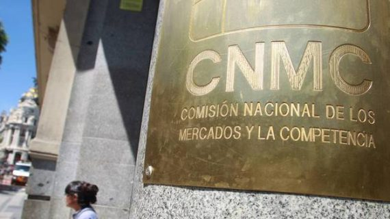 Spain: CNMC concerned over abuse of 'entrustment' in public works