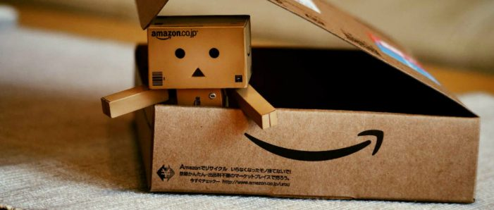Japan: Amazon headquarters raided by nation's regulator