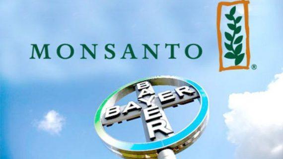 EU: Vestager OKs $66bn Bayer-Monsanto deal