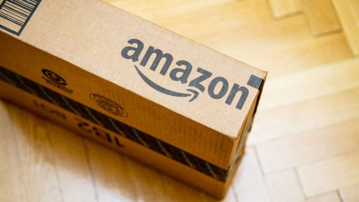 US: White House: 'No specific' actions being considered for Amazon