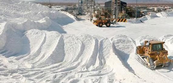 Chile: Government remains uncommitted on possible SQM sale