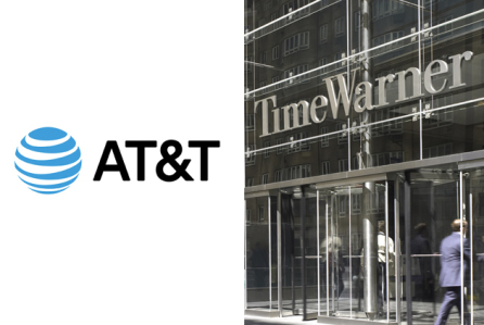 US: AT&T-Time Warner trial delayed by snow