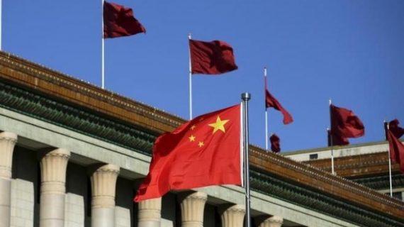 China: State media merger to create propaganda giant