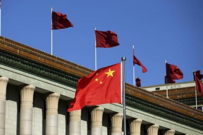 China: Regulator asks German car makers about EU collusion