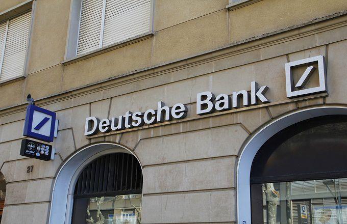 UK: Watchdog fines ex-Deutsche Bank trader over Libor
