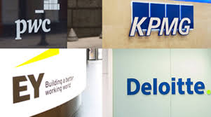 UK: Regulator want UK to consider Big Four breakup
