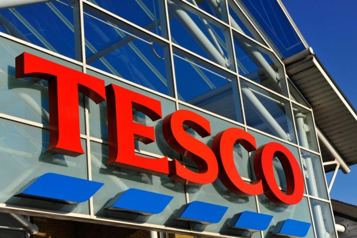 UK: Tesco completes US$5.51b takeover of Booker