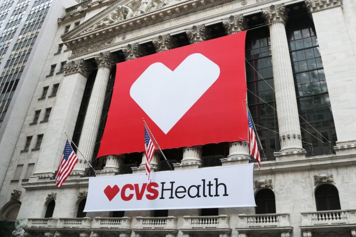 US: CVS heads to court Tuesday to defend Aetna deal