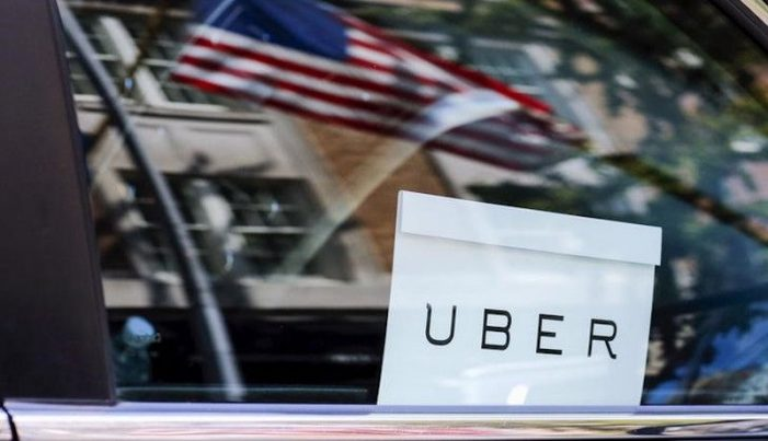 US: Uber beats Philadelphia taxis' antitrust appeal