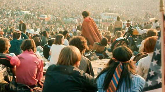 Woodstock Antitrust