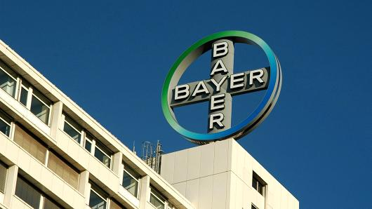 US: Bayer, Monsanto deal on track for approval by end of May