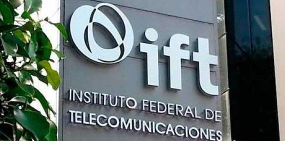 México: IFT investigará radio y TV para revisar poder sustancial