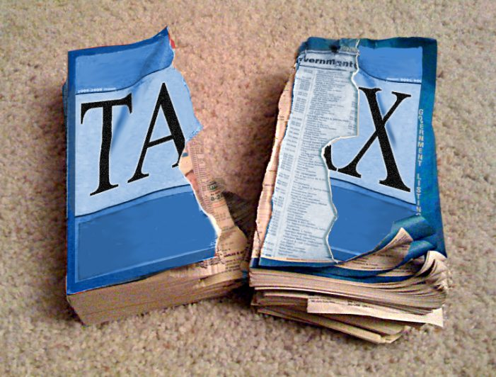 State Aid and Tax Rulings