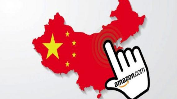 EEUU: Trump, ahora involucra a China en disputa con Amazon