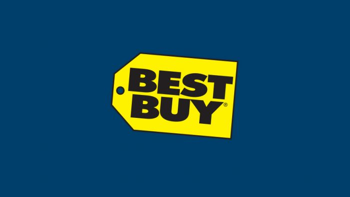 US: Best Buy and Amazon's surprise Smart TV team-up