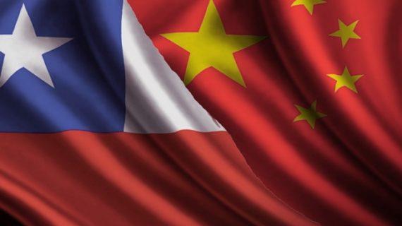 Chile: Tras reunión con China, reiteran apertura a inversión en Chile
