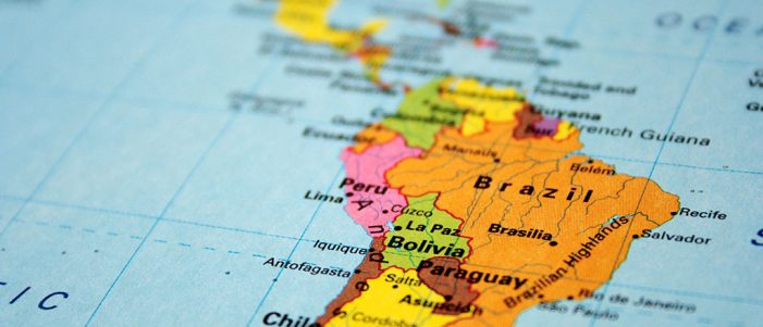 LATAM Merger Control: The Big Picture