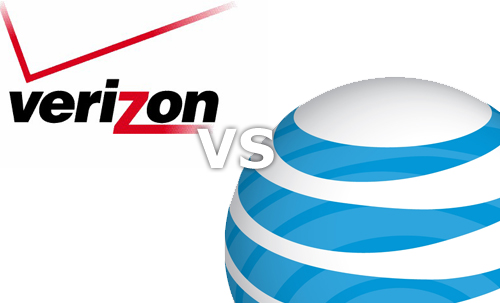 US: AT&T and Verizon are being investigated for collusion again