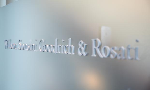 US: Wilson Sonsini Goodrich & Rosati expands antitrust practice